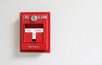 Fire Protection and Risk Assessments