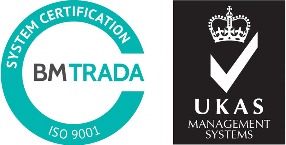 Fully Accredited by Leading Industry Bodies