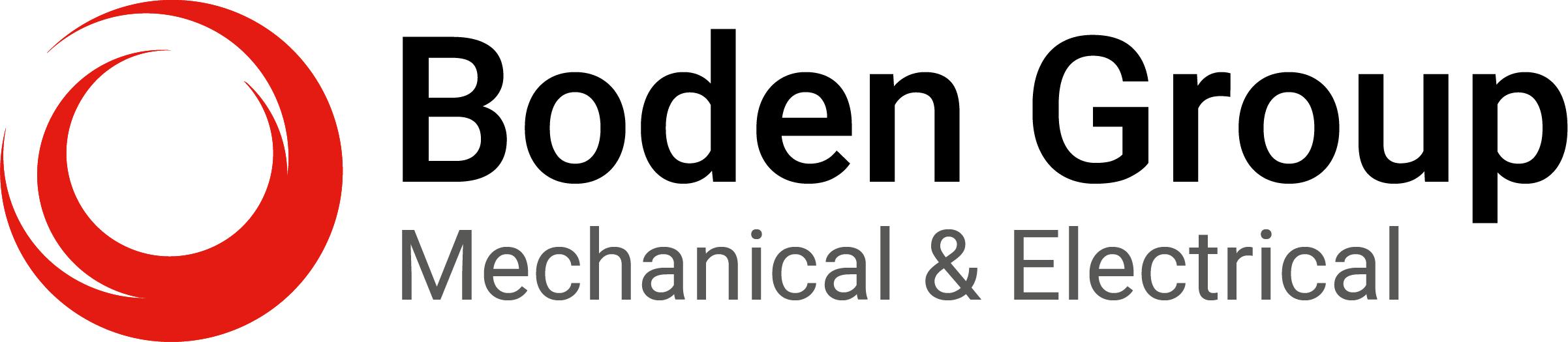 Boden Group Logo